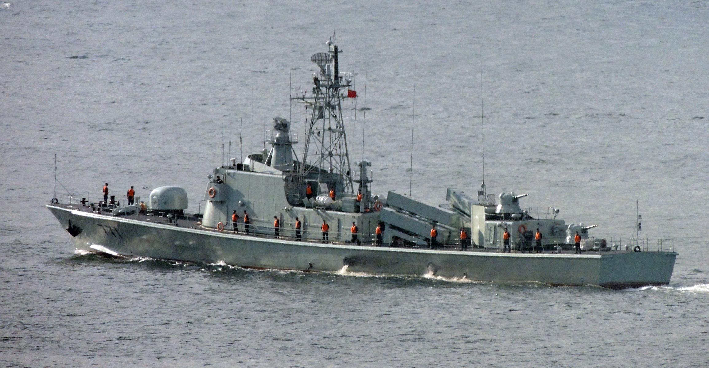 Type 037 corvette - Wikipedia