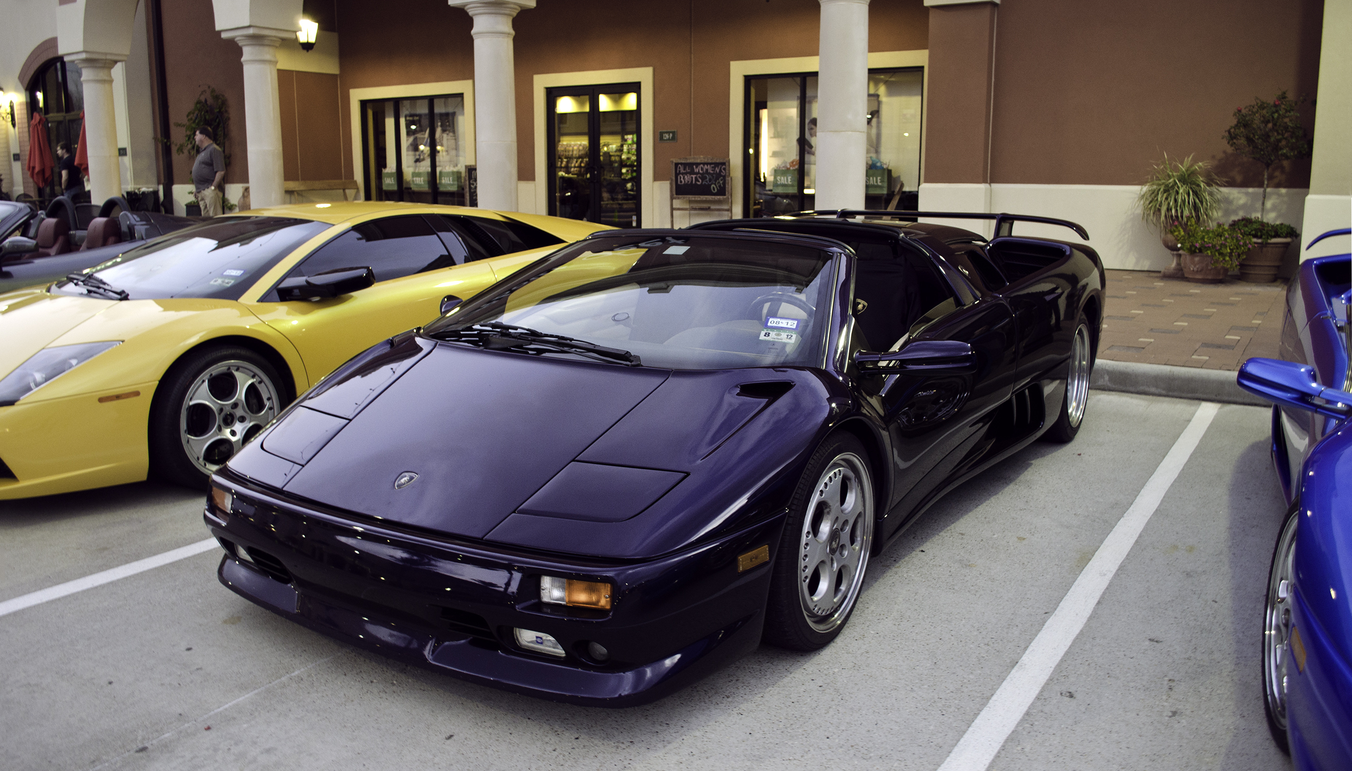 File 004 Lamborghini Diablo Flickr Price Photography Cropped