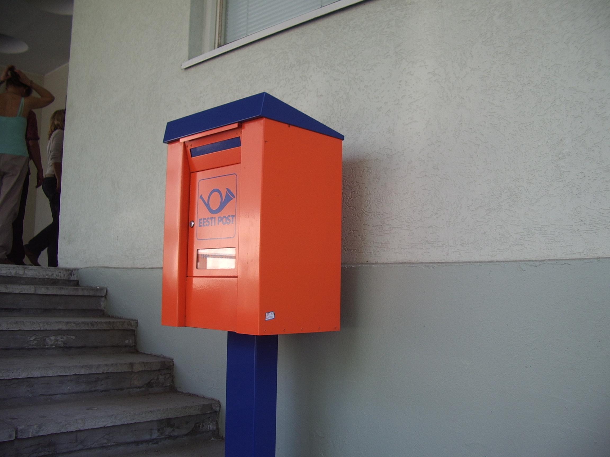 a1651817078 Eesti Post – Vikipeedia