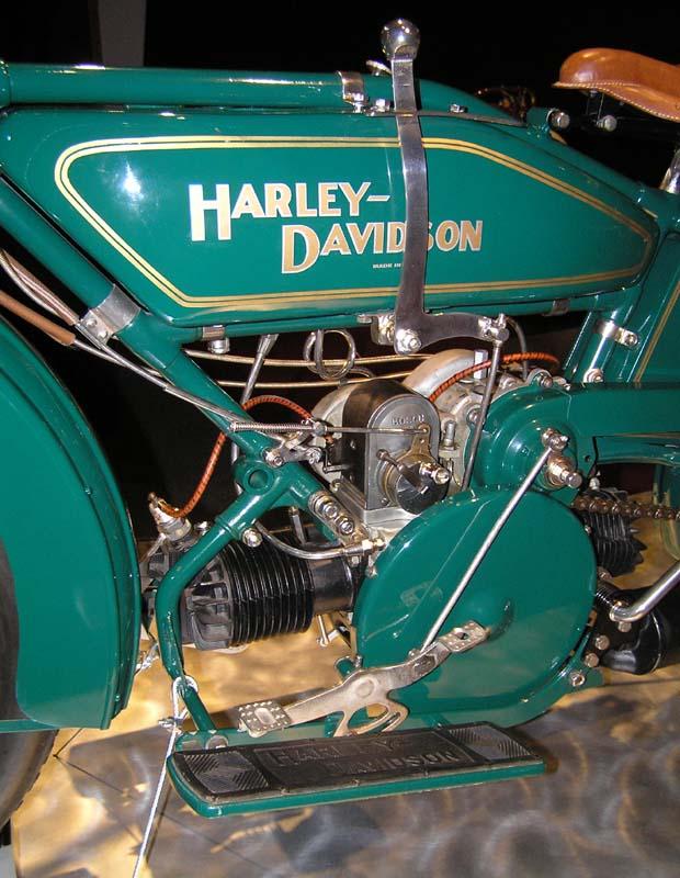 Harley Davidson Top Speed Sportster