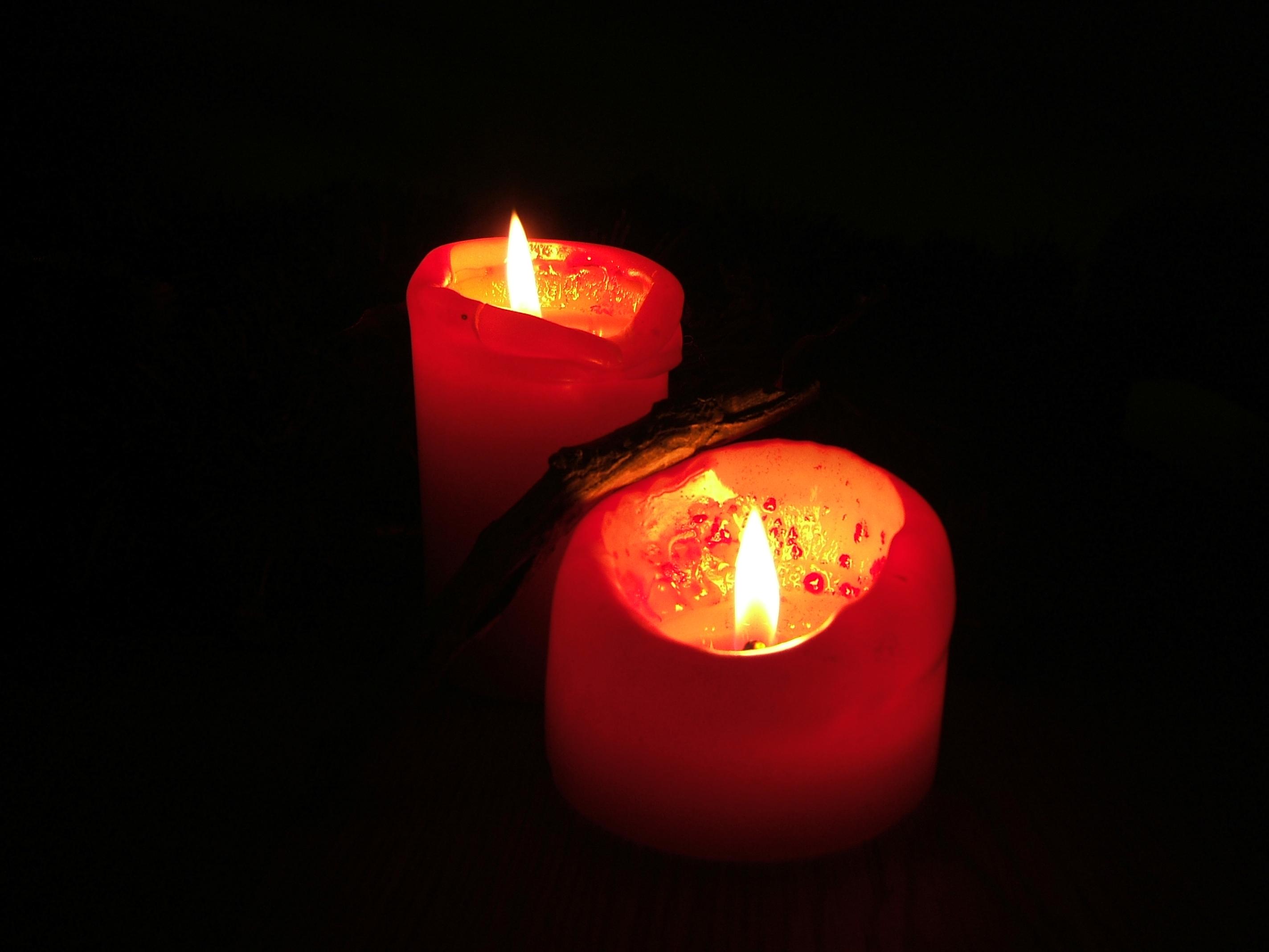 любовные привороты со свечами