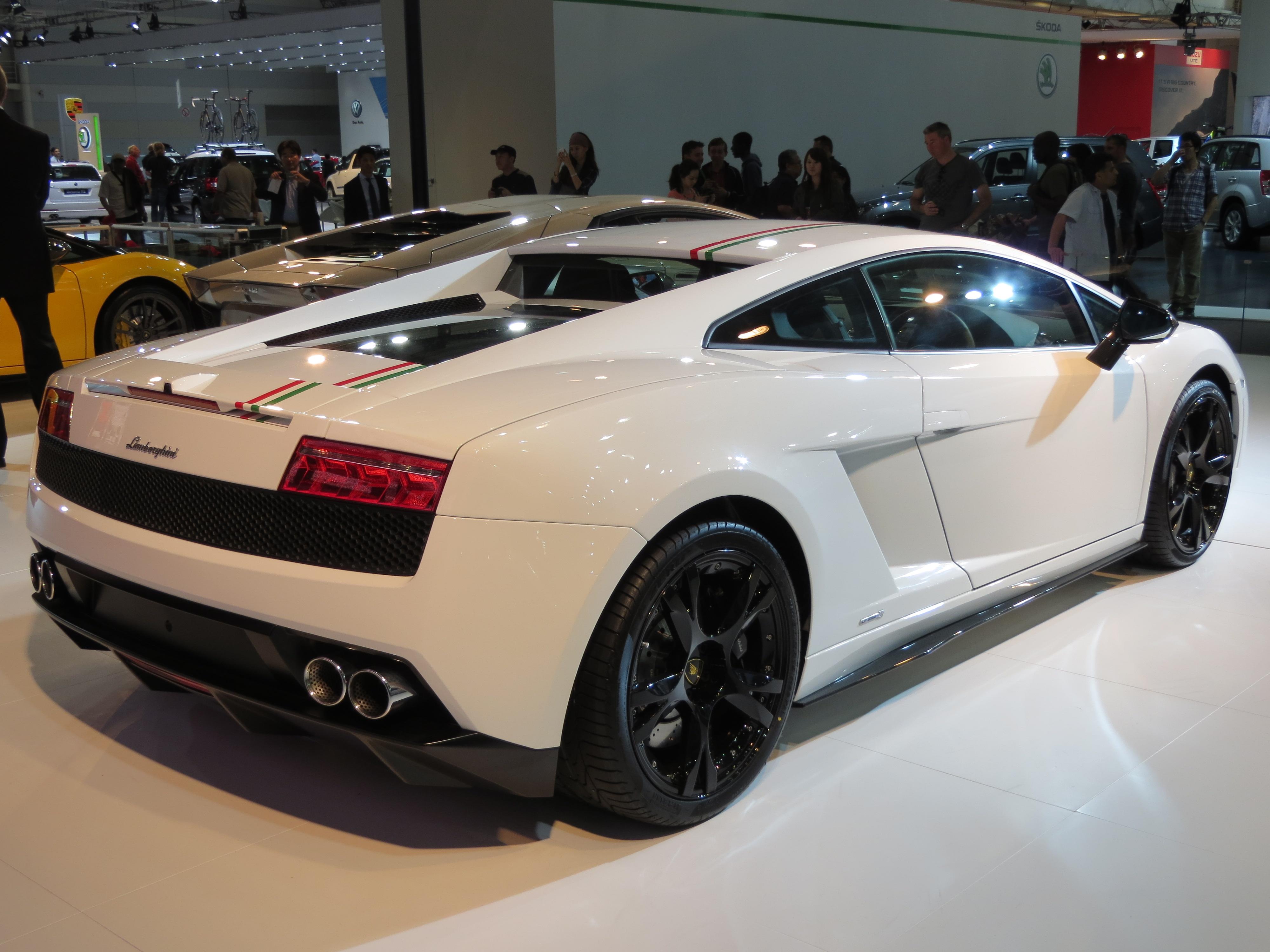 File 2012 Lamborghini Gallardo L140 Lp 550 2 Tricolore