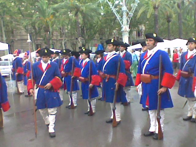 Ejército de Catalunya (1713-1714) 201309111_Fusellers_Dip_Gen