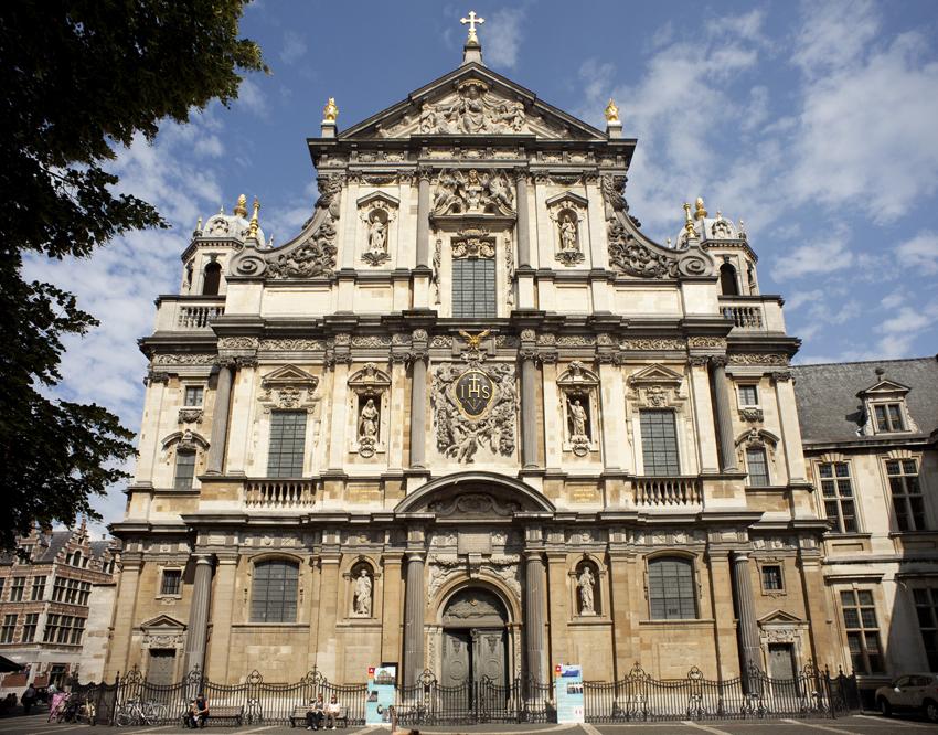 baroque oratorio - photo #38