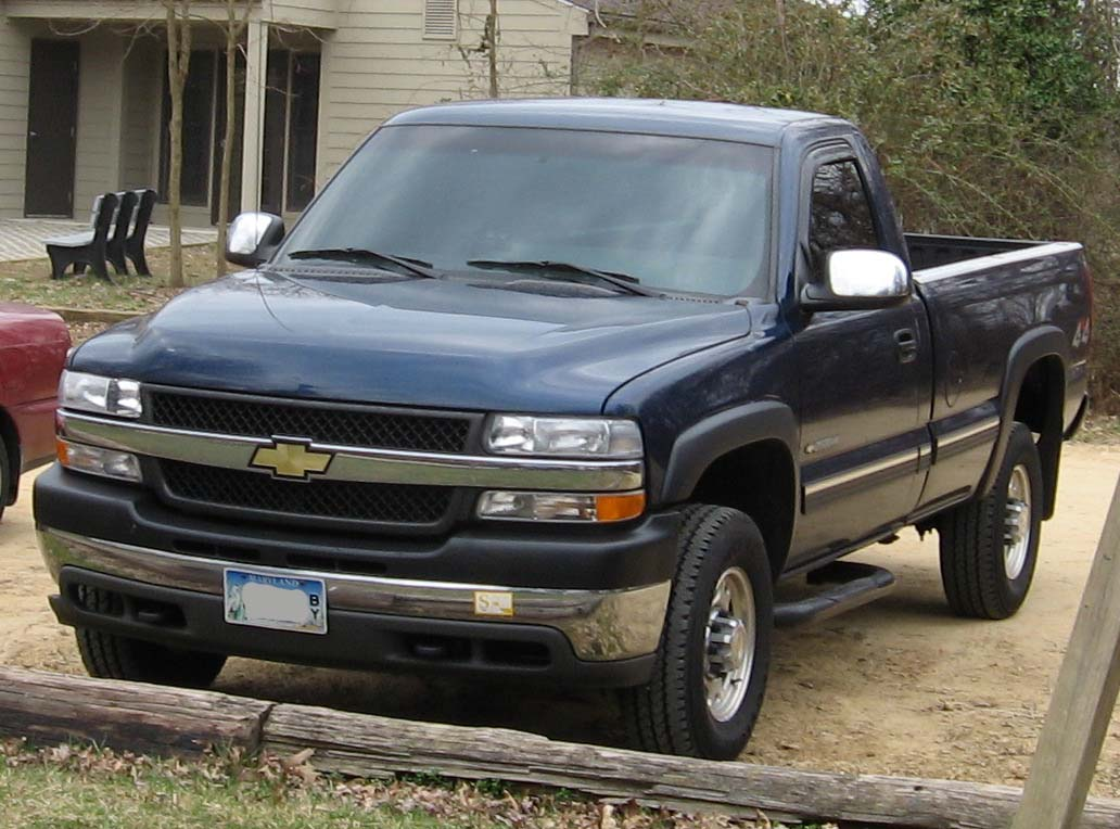 Image Result For Chevy Silverado Hd