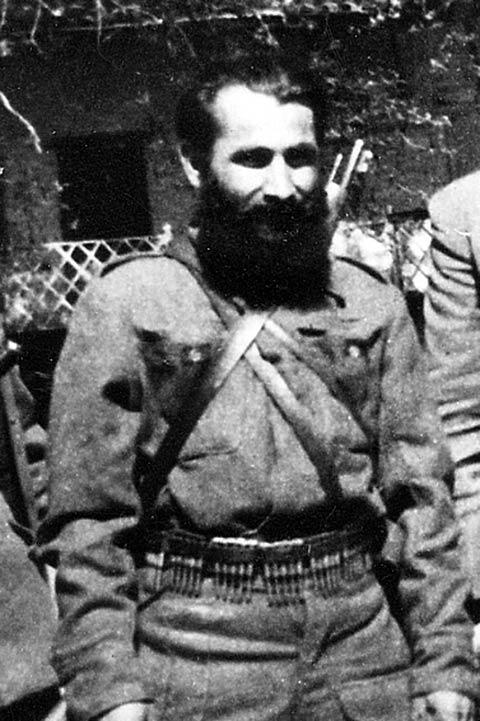Γιάννης Αλεξάνδρου (Διαμαντής) - Βικιπαίδεια