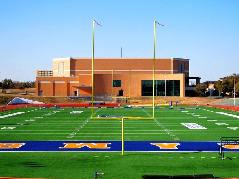 LeGrand Sports Complex