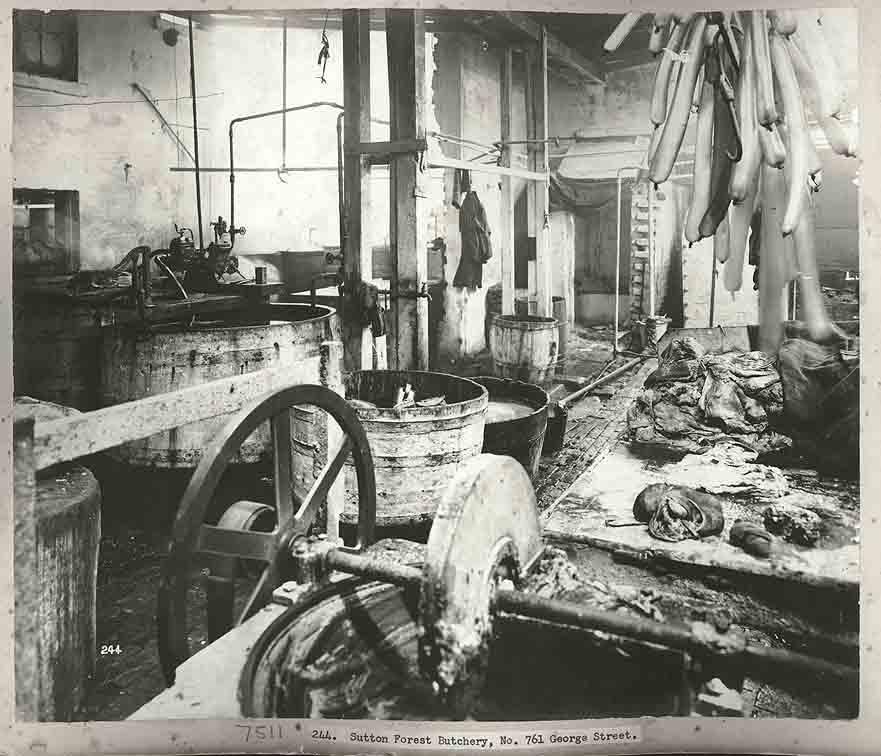 File A Sydney Butchers 1900 3100789785 Jpg Wikimedia