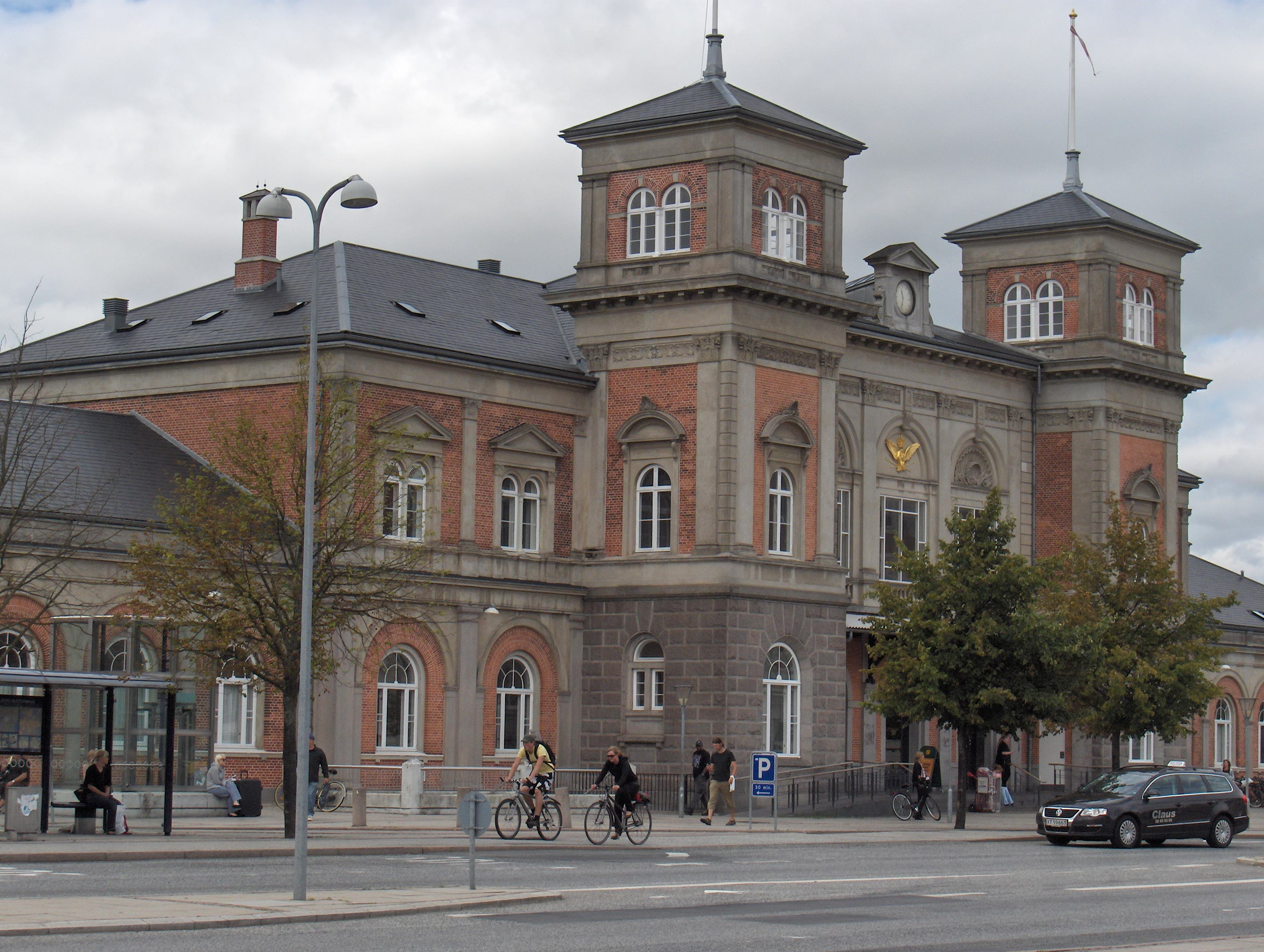 Date Langage C Aalborg