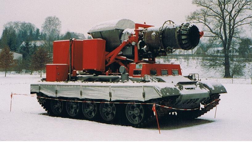 Abgasloeschfahrzeug Hurricane - FW-Museum Fulda (1997).jpg