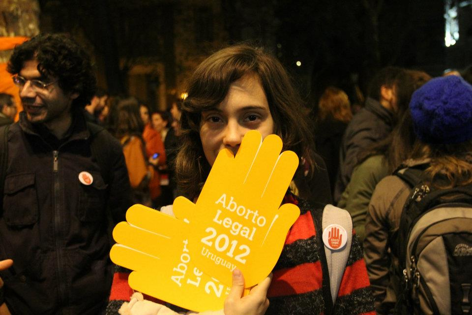 File:Aborto legal ya - Uruguay 2012 4.jpg - Wikimedia Commons