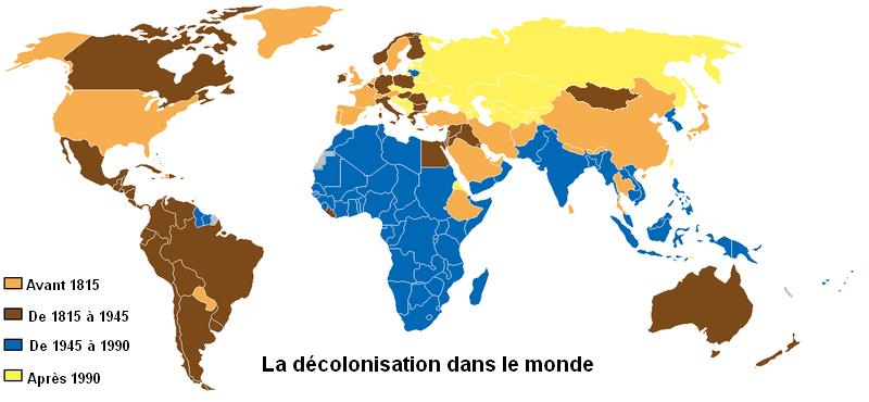 Tiers Monde Wikipedia