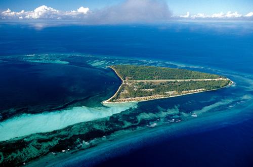 Atoll Alphonse