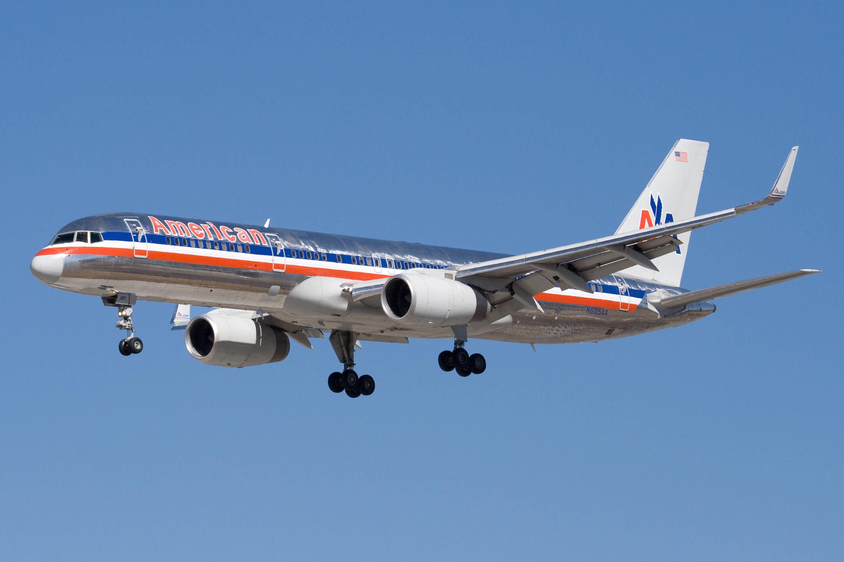 File:American Airlines Boeing 757-200 N605AA SJC.jpg