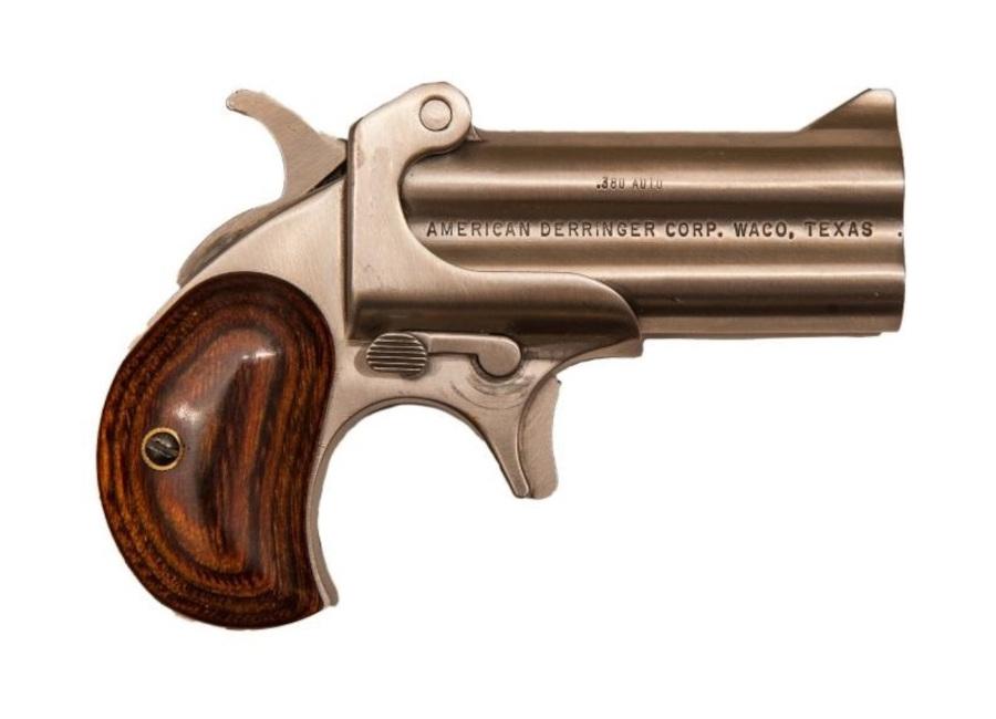 Build A Derringer