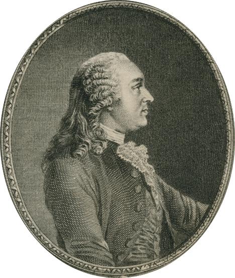 Anne Robert Jacques Turgot
