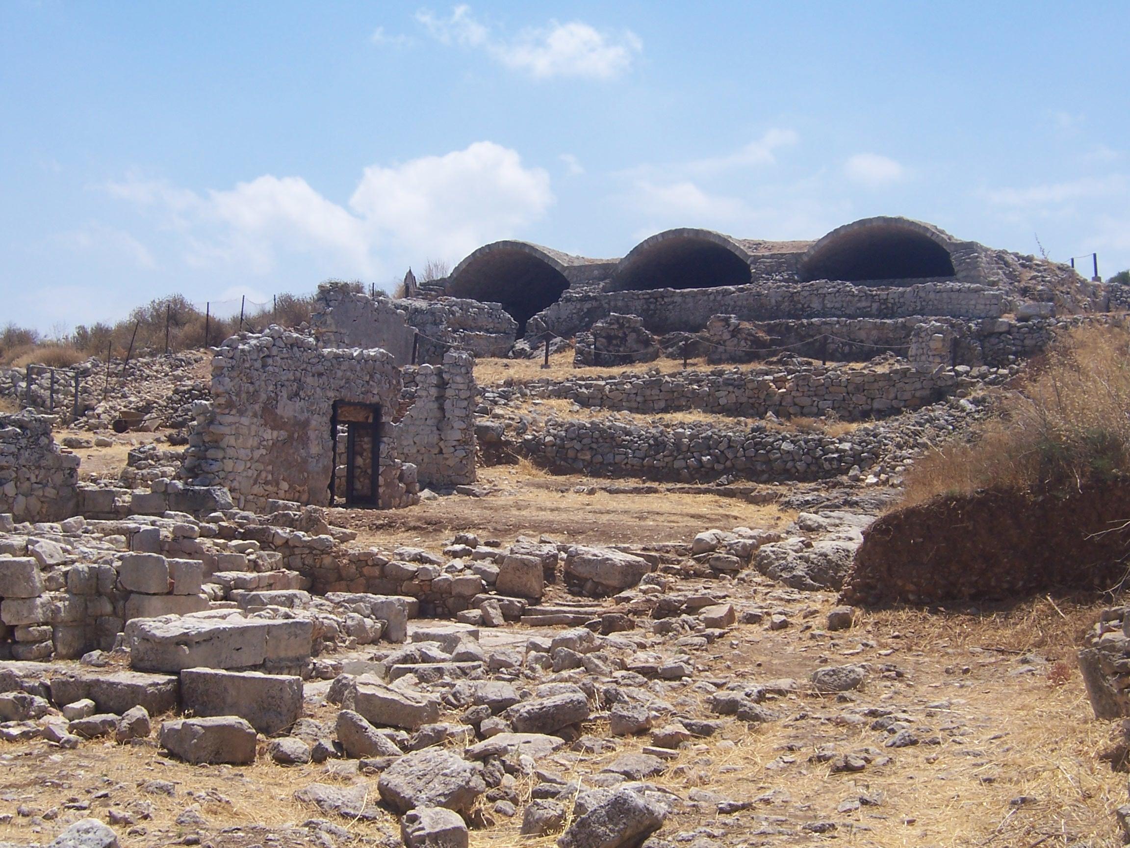 Aptera (Grèce)