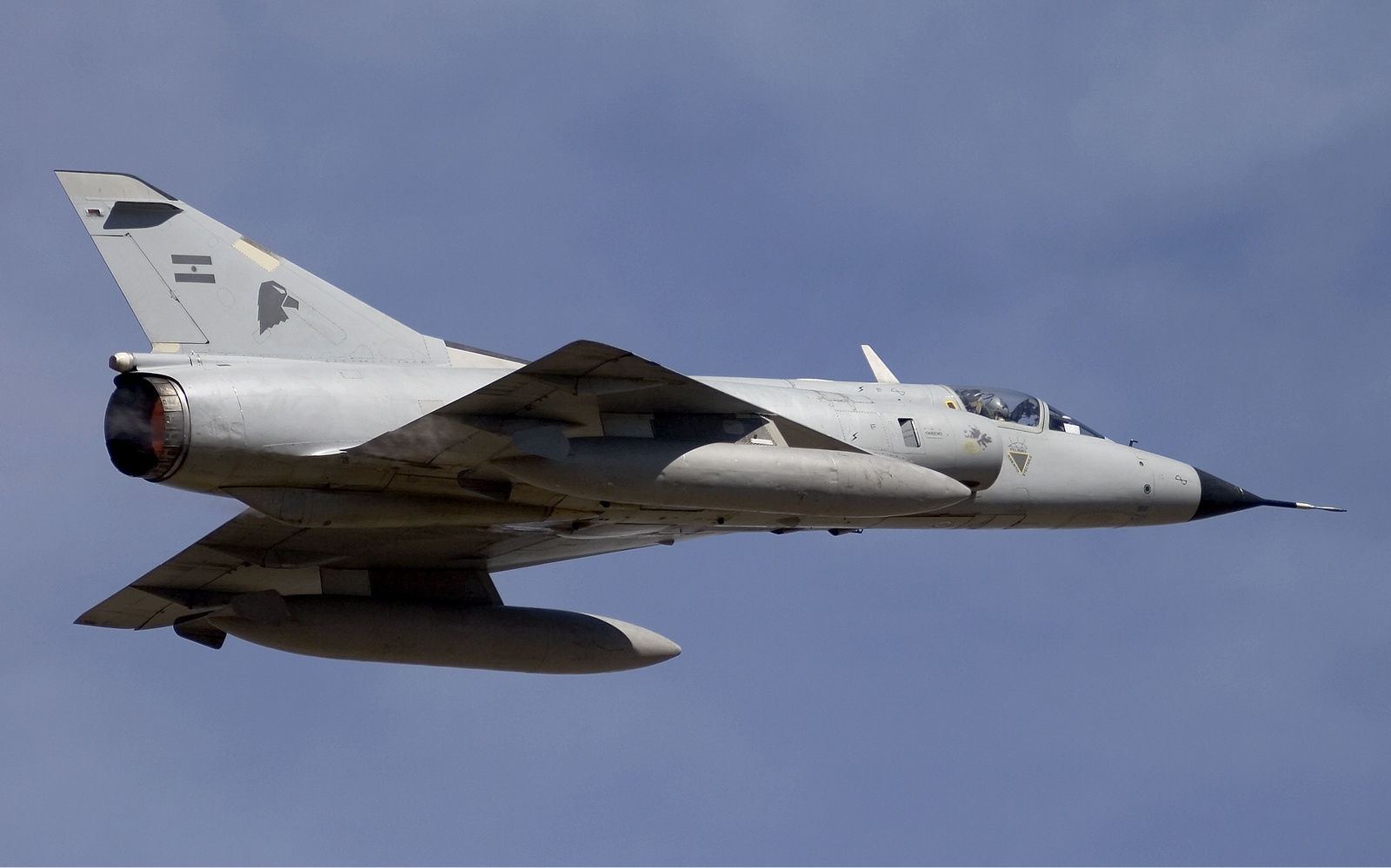 Argentine Air Force
