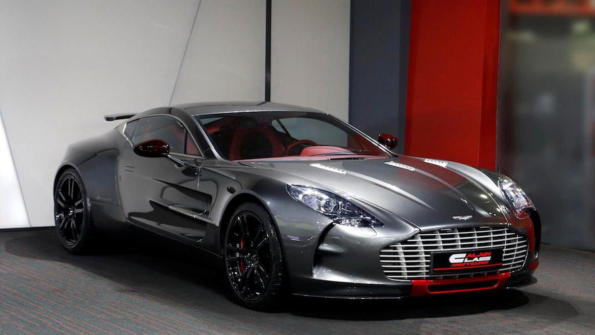 File Aston Martin One 77 Jpg Wikipedia