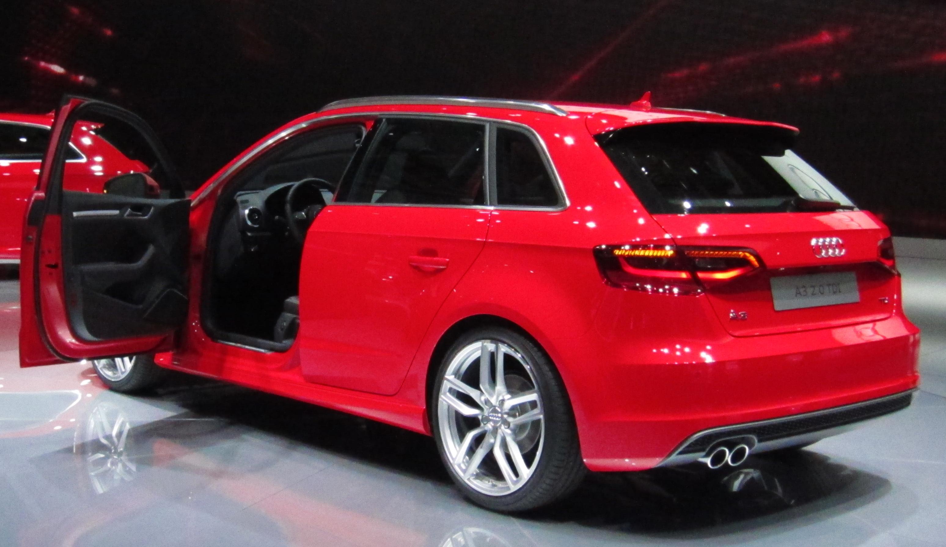 Audi s3 2014 wiki 17