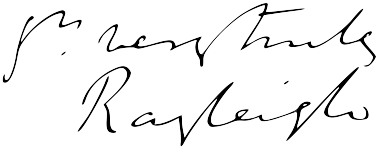 Talaksan:Autograph of Rayleigh.png