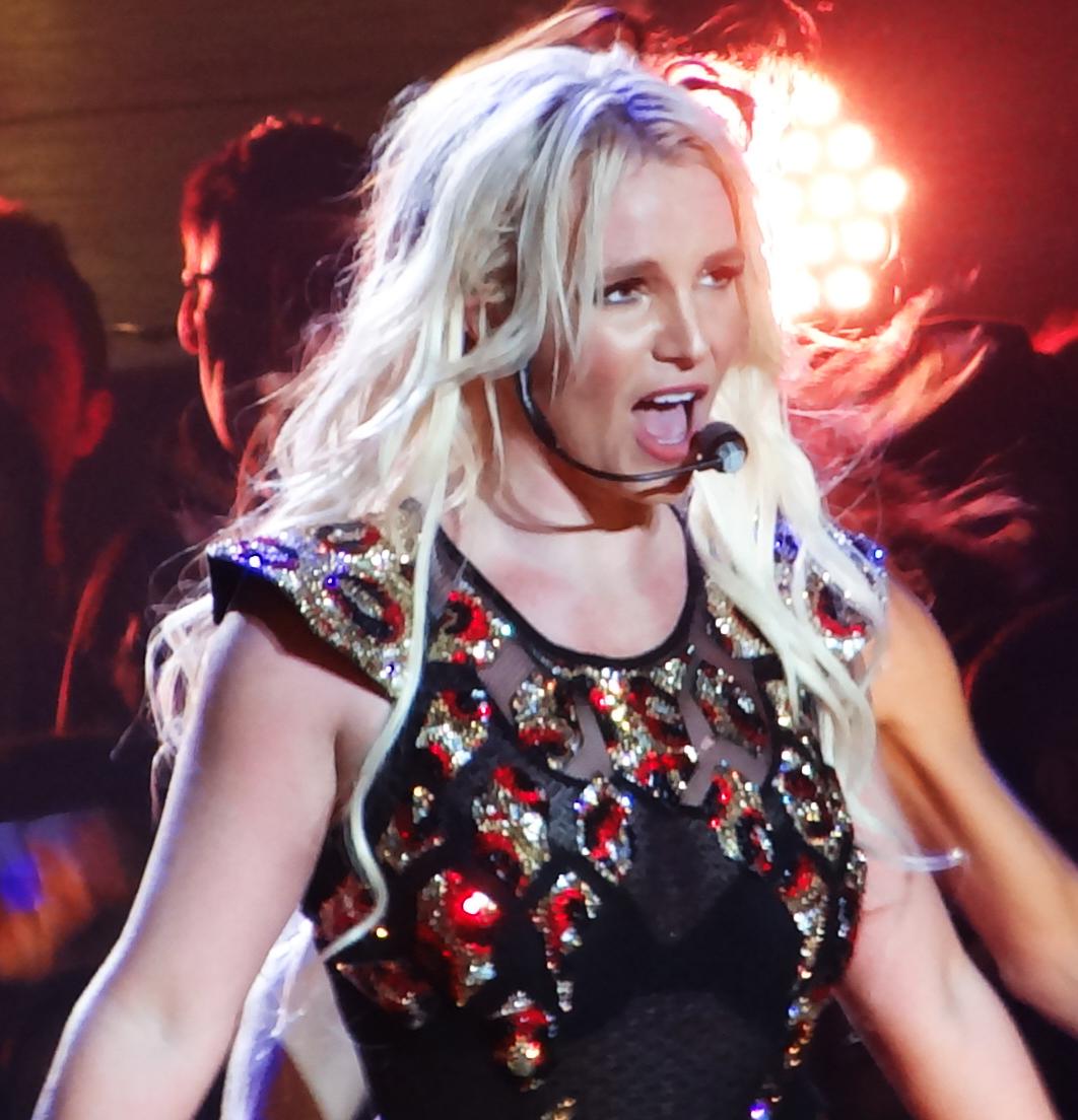 Britney Spears dating geschiedenis