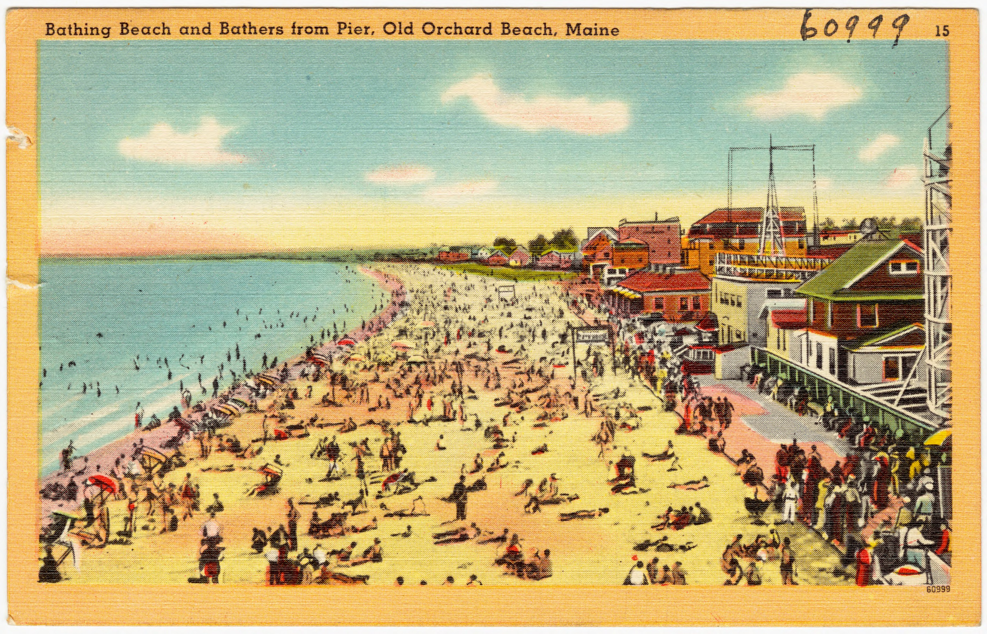 Old Orchard Beach Maine Jacuzzi Room Hotels