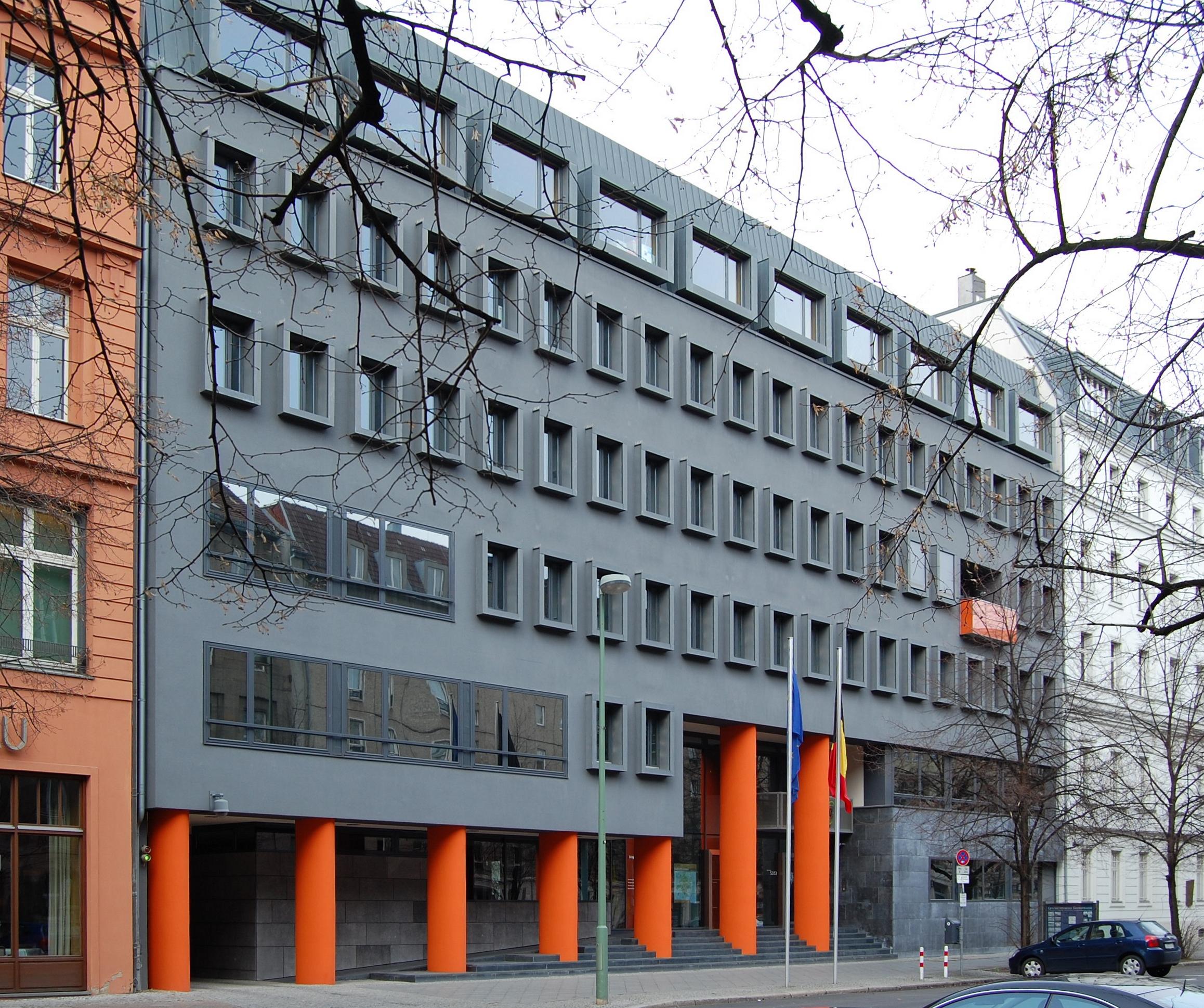 Sanierung von Plattenbauten [Archiv] - Deutsches Architektur-Forum