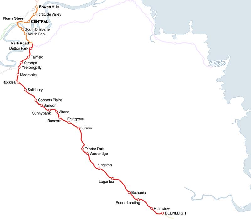 FileBeenleighrailwaylinemappng Wikimedia Commons
