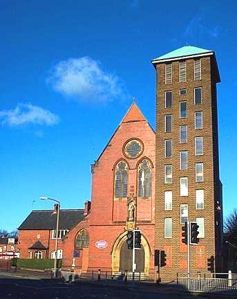 Catholic Church - Wikipedia