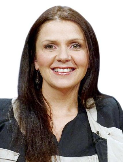 Birgit Kelle Muttertier
