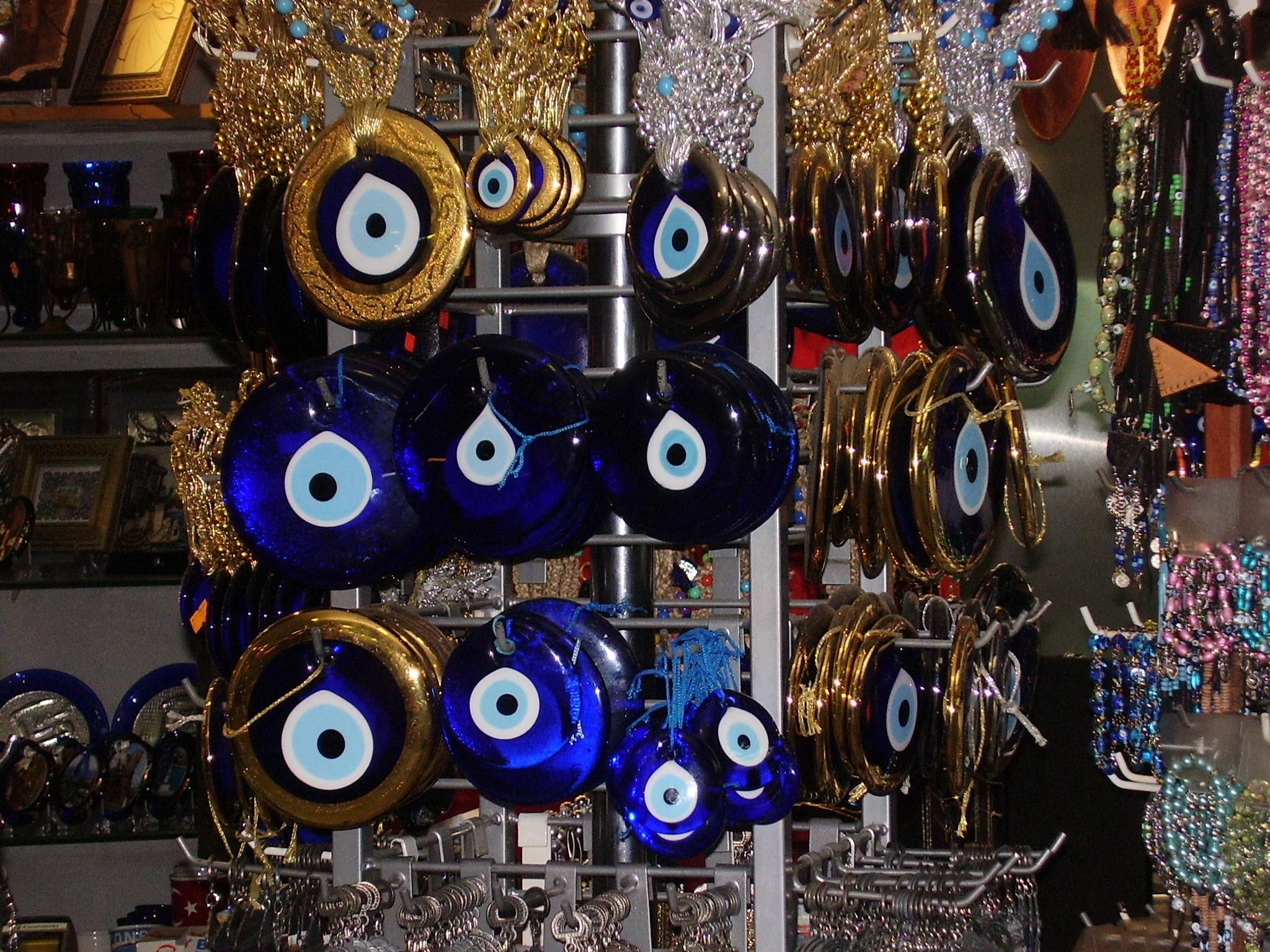 Evil eye - Wikipedia
