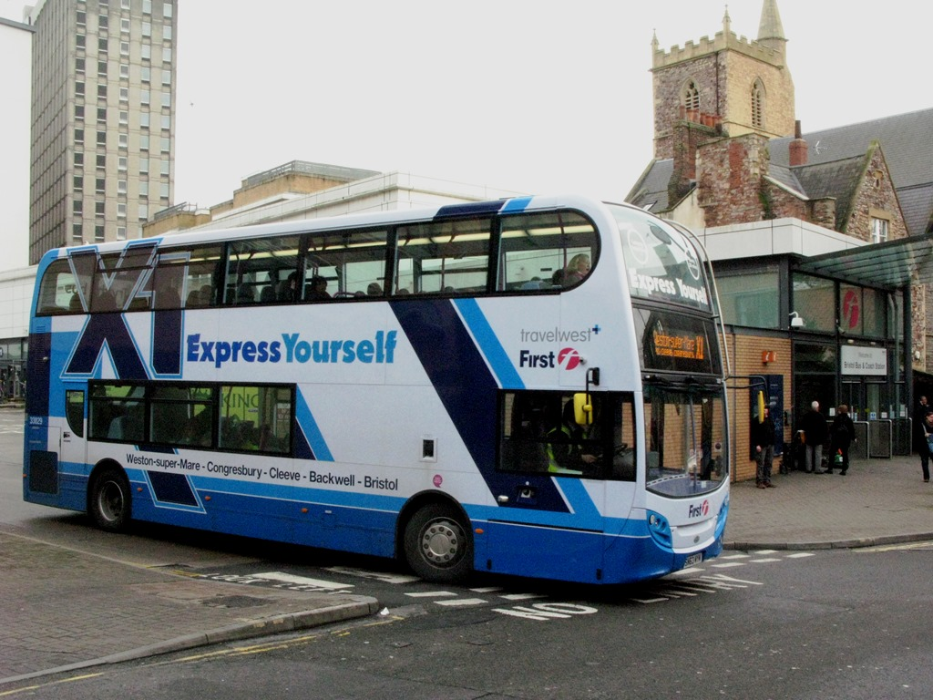 National express is the largest operator of scheduled coach services in the uk