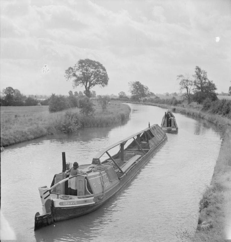 Canals Of England Tours
