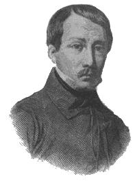 Auguste Brizeux French artist