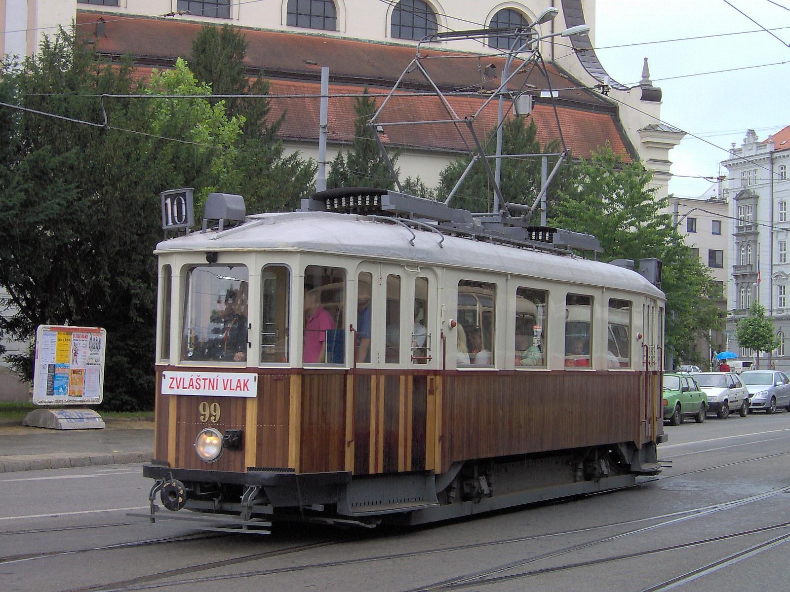Brno, Město Brno, Moravské náměstí, MV č. 99.jpg