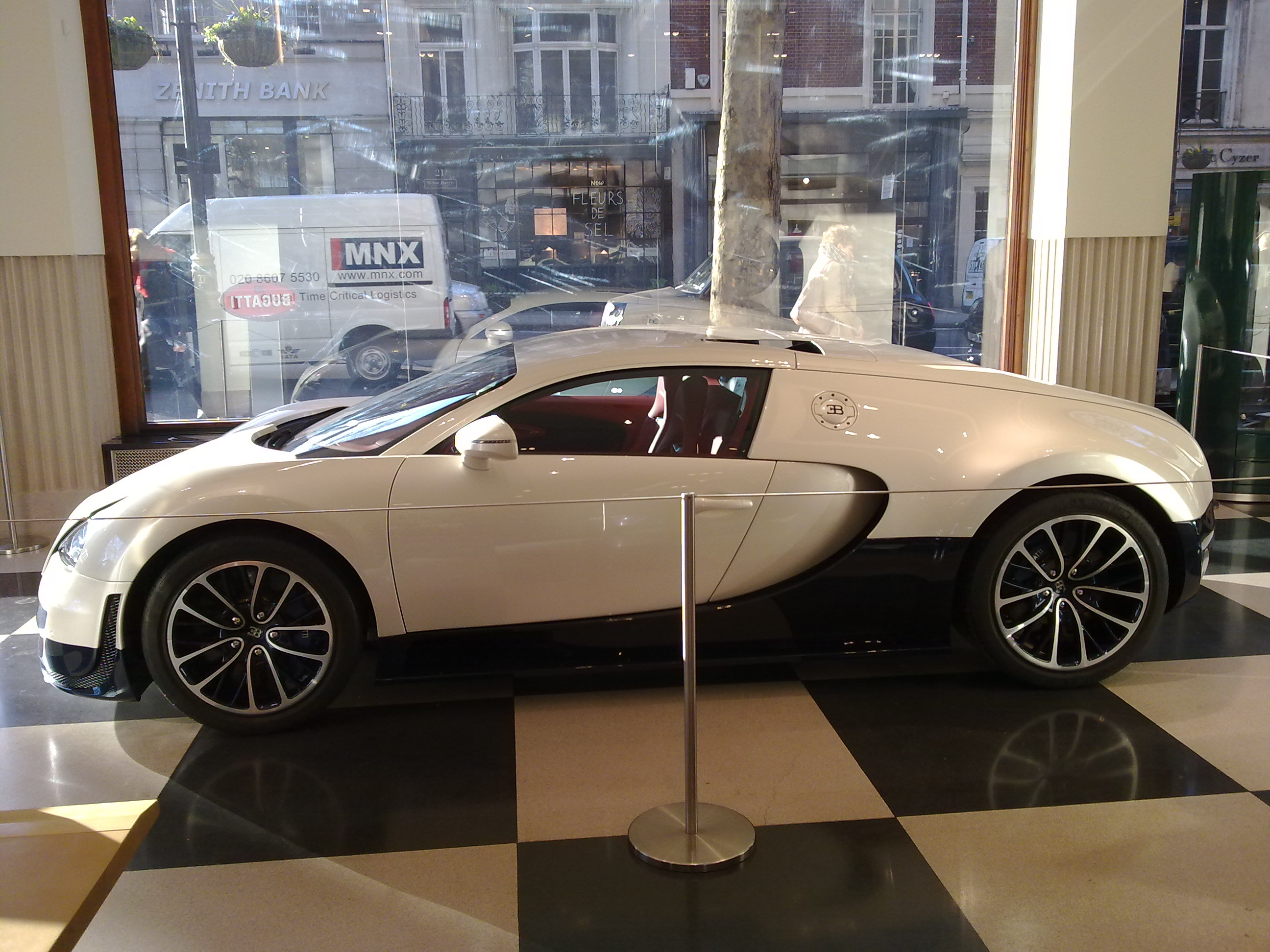 bugatti edition veyron widescreen limited diamond wallpaper