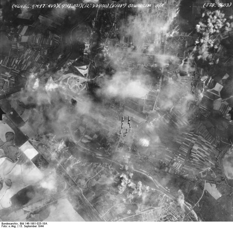 アウシュヴィッツ=ビルケナウ強制収容所の画像 p1_31
