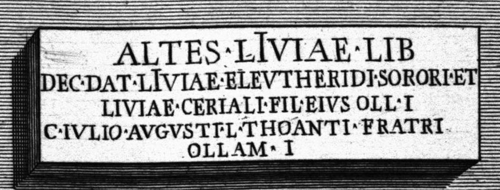 File:CIL VI 4053 (Le antichità Romane, Piranesi) jpg