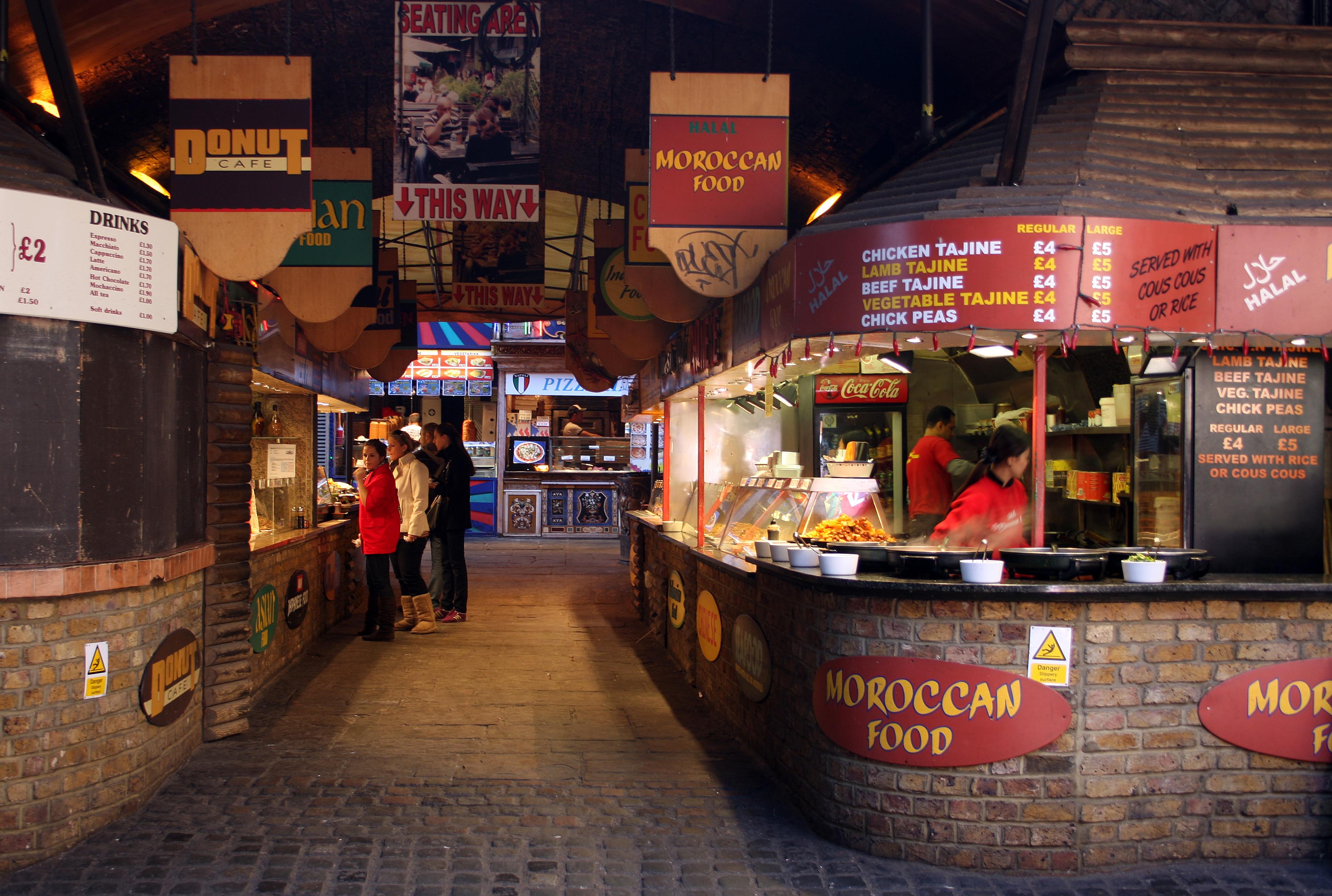 Halal Market Cafe Rochester Ny