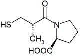 Depiction of Inhibidor de la enzima convertidora de angiotensina