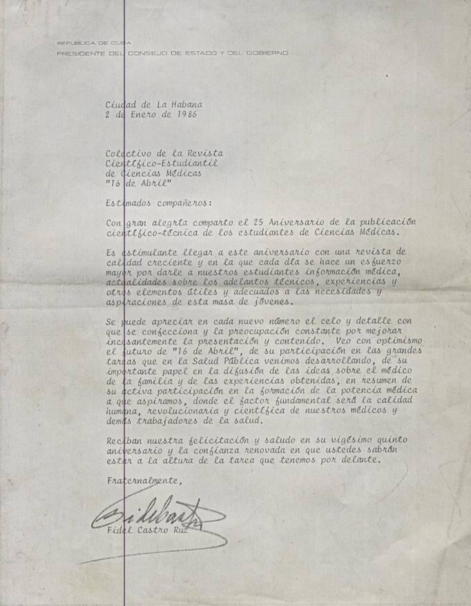 file carta de fidel a la revsita 16 de abril jpg wikimedia commons