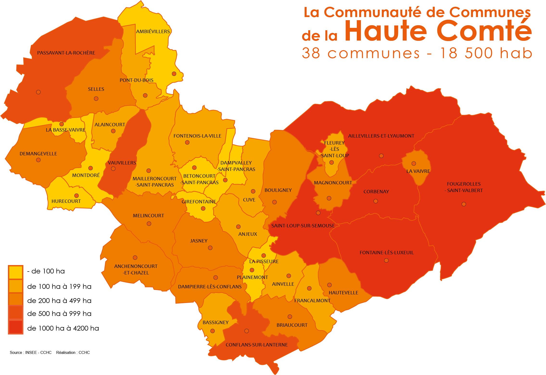 Fichier Carte Demographique De La Cchc Jpg Wikipedia