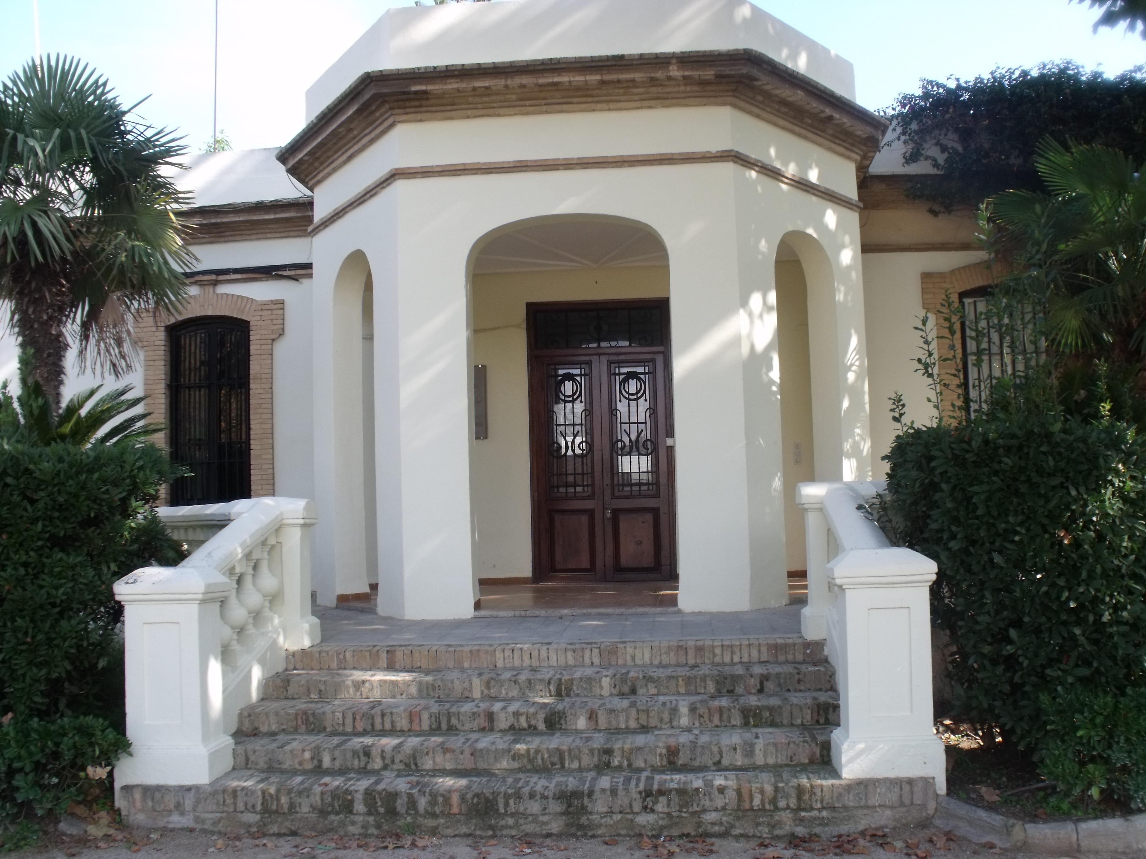 Archivo casa del jardinero mayor de valencia jpg for Jardinero en casa