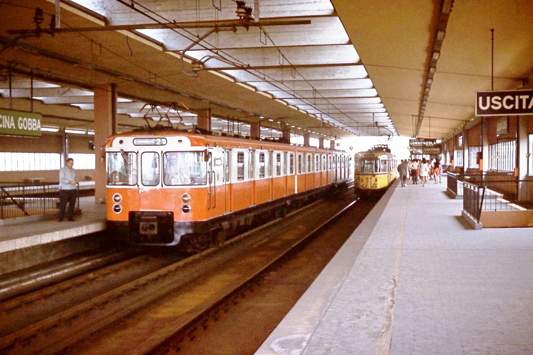 Cascina Gobba Milan Metro Wikipedia
