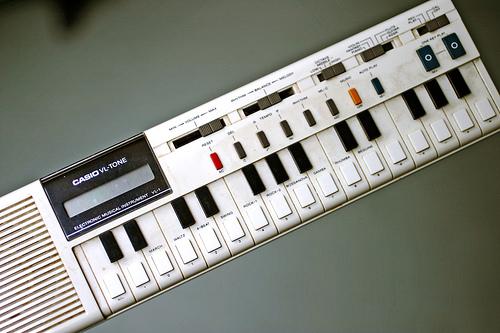 Casiotone VL-1