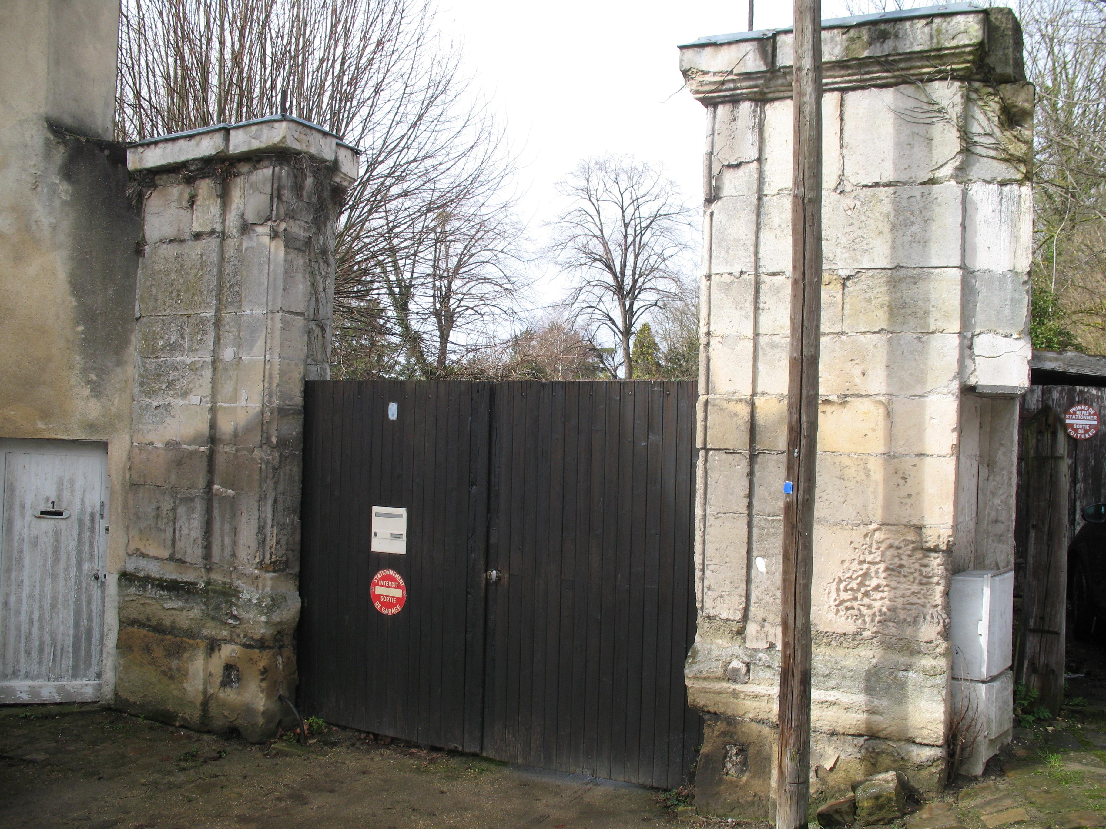 Triel Sur Seine Fr file:château de triel 1 - wikimedia commons