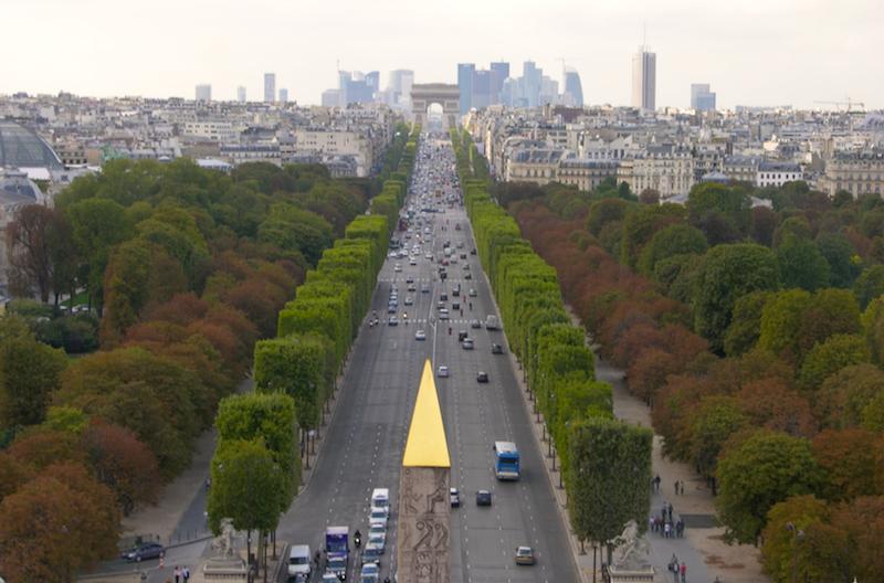▌ تقديـم بطولة رولاند جاروس 2011 ROLAND GARROS ▐ Champs-Elys%C3%A9es,_vue_de_la_Concorde_%C3%A0_l%27Etoile