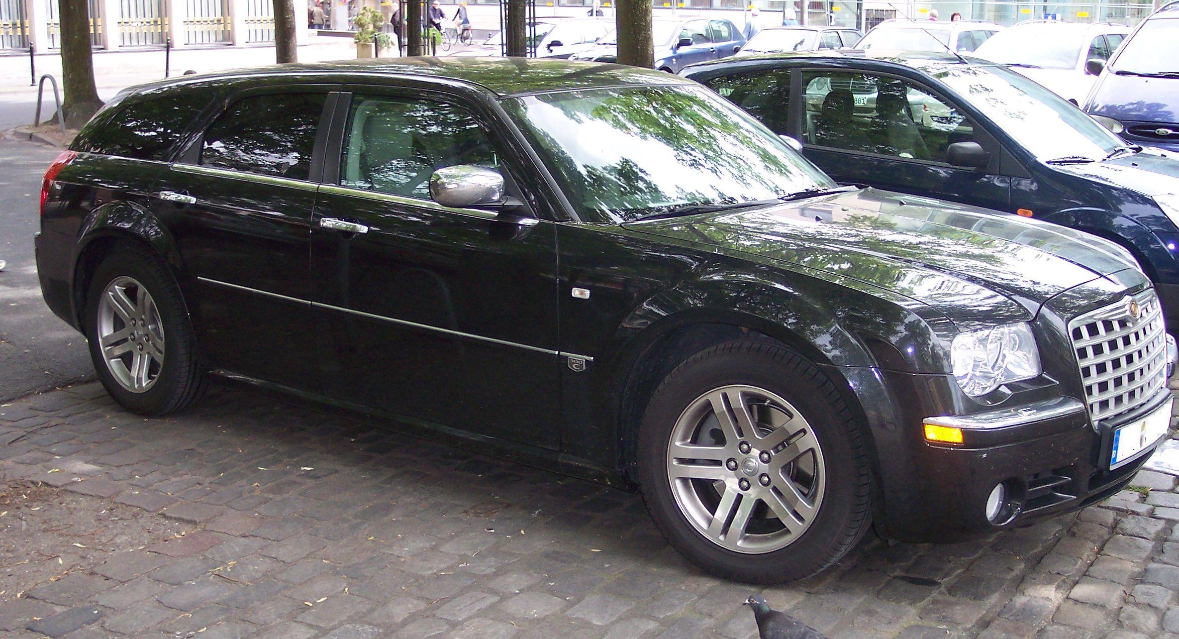 File Chrysler 300c Crd Black Vr Jpg Wikimedia Commons