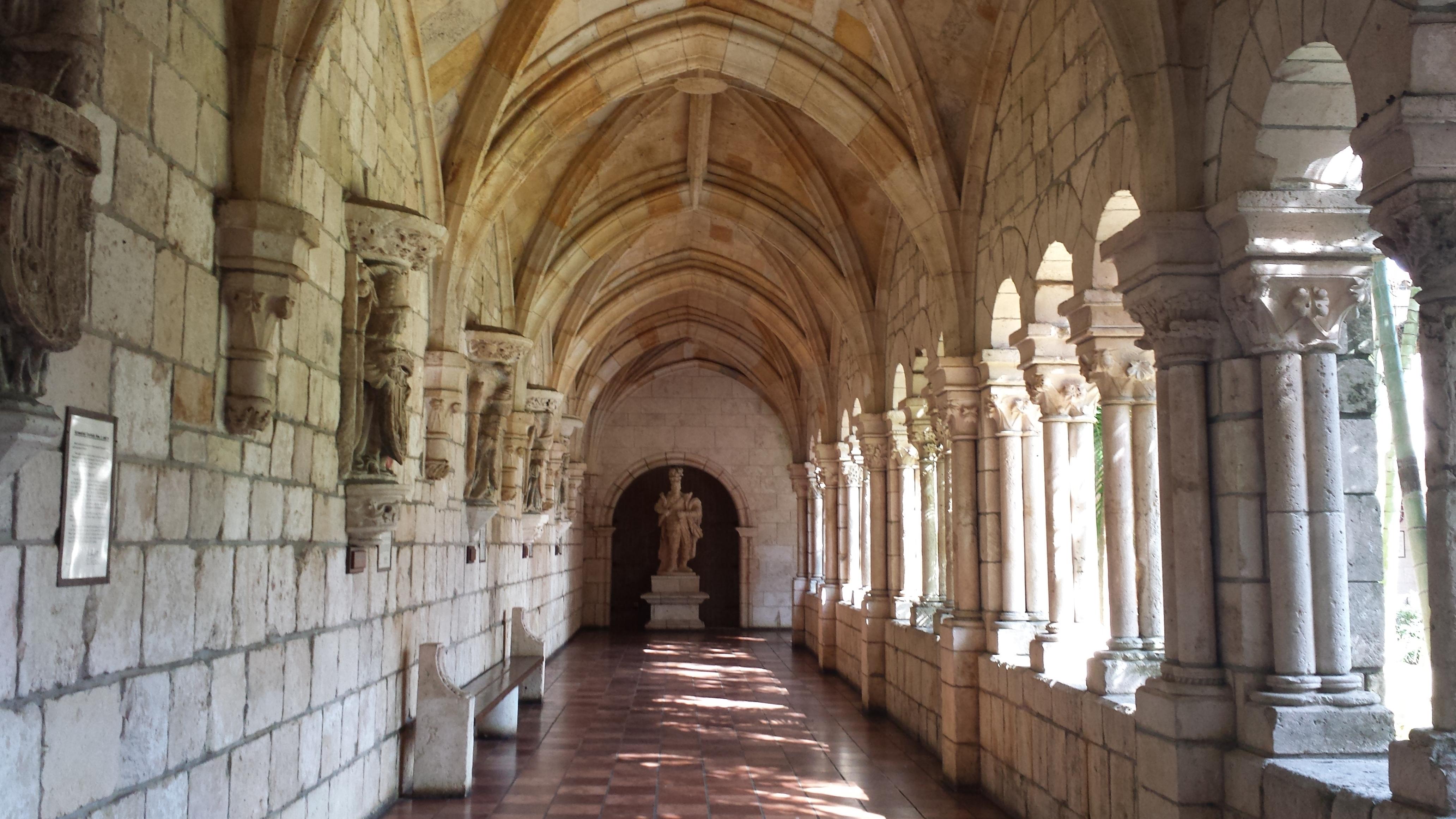The Ancient Spanish Monastery North Miami Beach